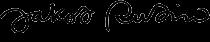 Jakob Rubin logo